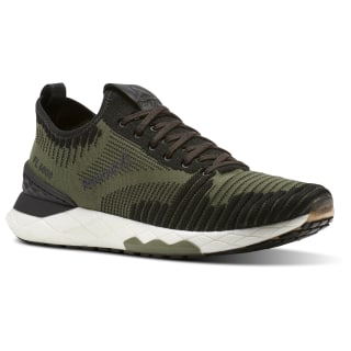 Reebok Floatride RUN 6000 Hunter Green/Black/Coal/White CN2231