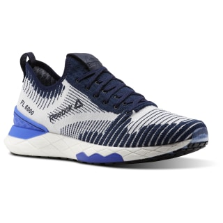 Reebok Floatride 6000 Collegiate Navy/Acid Blue/White CN2232