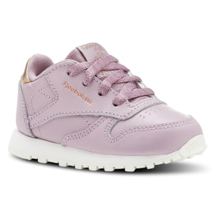 Tenis CLASSIC LEATHER RM-INFUSED LILAC/CHALK CN5569