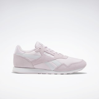 Reebok Royal Ultra SL Shoes Pixel Pink / Porcelain / White EF7475