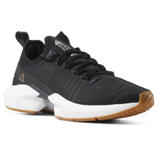 Sole Fury Lux Black / White DV6925
