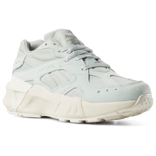 Кроссовки Aztrek Double SEA SPRAY/PAPERWHT/SILVER DV6261