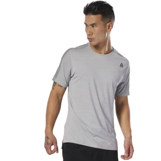 T-shirt de training ACTIVCHILL Move Mgh Solid Grey DP6554