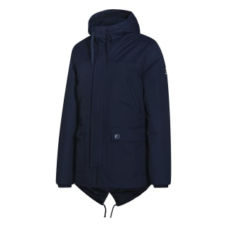 Куртка F PADDED PARKA Collegiate Navy DH2127