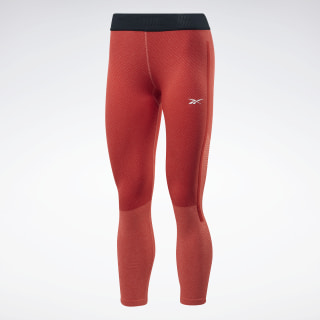 Tight United by Fitness MyoKnit Vivid Orange / Legacy Red FQ4428