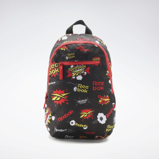 Small Backpack Black FL4708