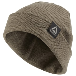 Шапка Active Foundation Knitted TERRAIN GREY F18-R CZ9831