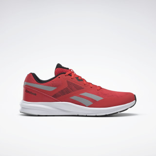 Reebok Runner 4.0 Shoes Radiant Red / Pure Grey 4 / Black EH2714