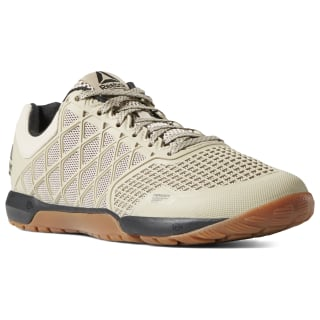 Reebok CrossFit® Nano 4 Light Sand / Black / Gum DV5746
