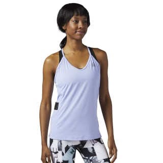 ACTIVCHILL Tank Lilac Glow BR2664