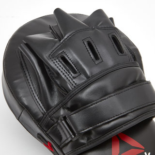 Retail Hook and Jab Pads - Red / Black Red / Blk CK7724