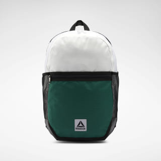 WOR Active Backpack Black / White EC5429