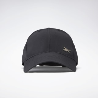 Active Foundation Badge Cap Black FQ5510