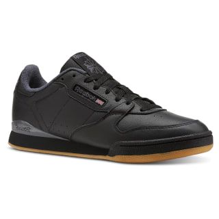Phase 1 MU Black/Ash Grey/Gum CN4984