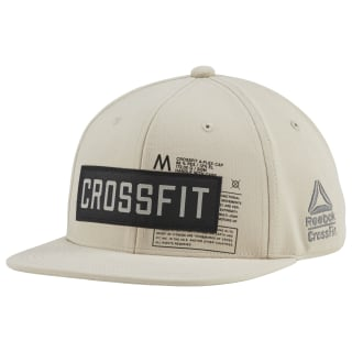Gorra Cf A Flex Cap Light Sand DU2909