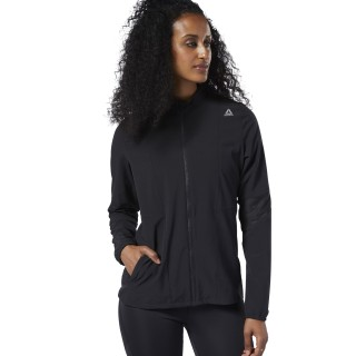 Veste de running One Series Hero Black DY8289