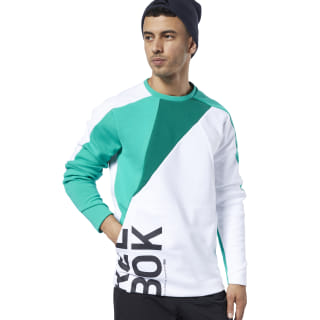 Sweat One Series Training Colorblock White DY8024