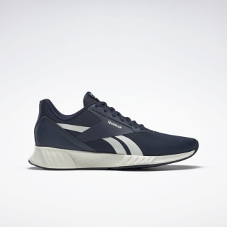 Reebok Lite Plus 2.0 Shoes Collegiate Navy / Chalk / Collegiate Navy FU7862
