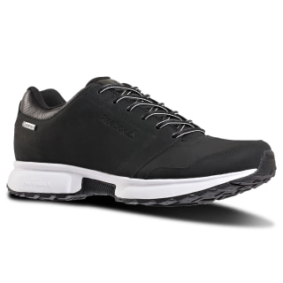 Кроссовки для бега Elite Stride GTX IV Black / Black / White / Pewter CN0271