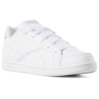 Tenis Reebok Royal Prime perf- white / light pink DV4358