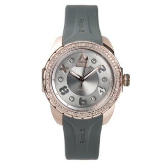 IMPACT WATCH Blush Pink / Crisp White CK1262