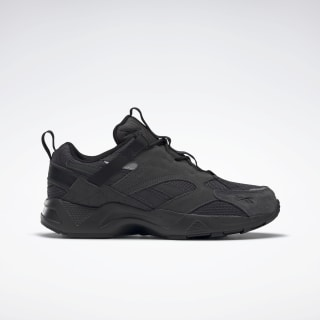 Кроссовки Reebok Aztrek 96 Adventure True Grey 8 / Black / Rose Red EG8896