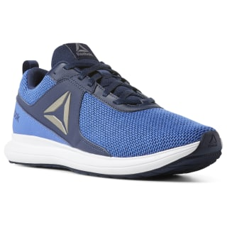 Reebok Driftium collegiate navy / crushed cobalt / pewter / white CN6641