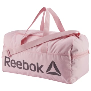Bolsa mediana Active Core Light Pink DU2888