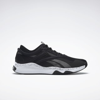 Reebok HIIT Shoes Black / White / None EH3076