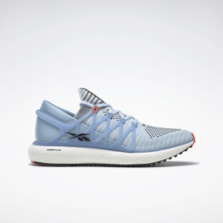 Floatride Run 2.0 Shoes Glass Blue / Fluid Blue / Black EF3546