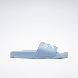 Reebok Classic Slide Fluid Blue / White / None EH0414