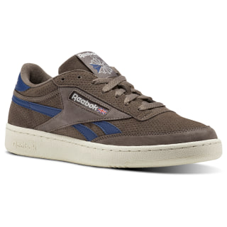 Revenge Plus PN Brown/Smoky Taupe/Washed Blue/Chalk/Excellent Red CM8799