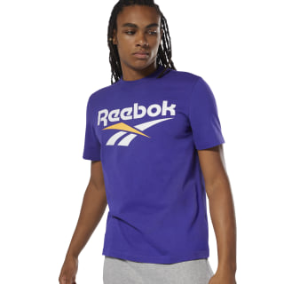 Classics Vector T-shirt Team Purple DY1150