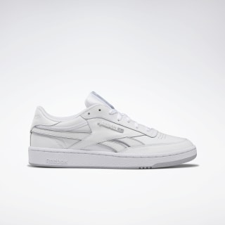 Club C Revenge Plus Shoes White / Cold Grey DV8638