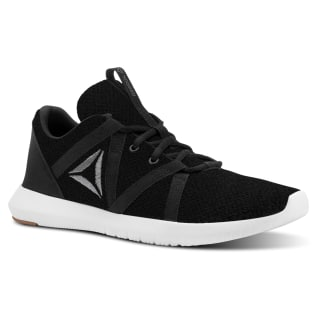 Reebok Reago Essential Black / Alloy / Field Tan / White CN4624
