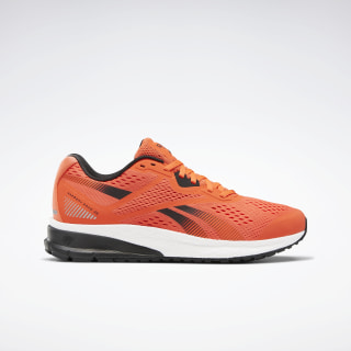 Harmony Road 3.5 Men's Running Shoes Vivid Orange / Black / White FV9819