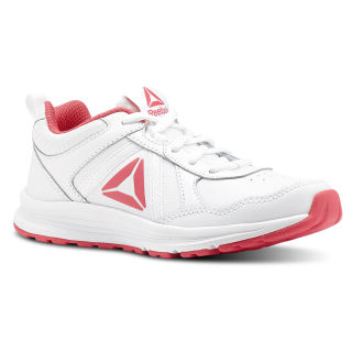 REEBOK ALMOTIO 4.0 White/Twisted Pink/Silver Met CN4233