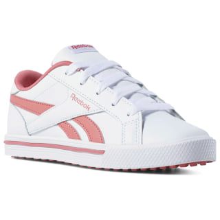 Reebok Royal Complete 2L White / Bright Rose DV3976