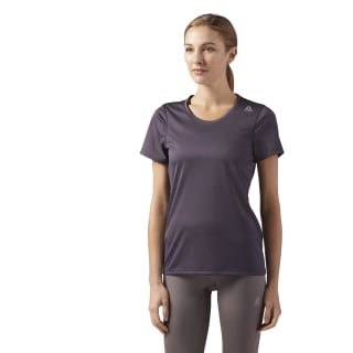 Camiseta Running Essentials SMOKY VOLCANO S18-R CD7702