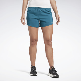 Shorts Running Essentials Heritage Teal FK6505
