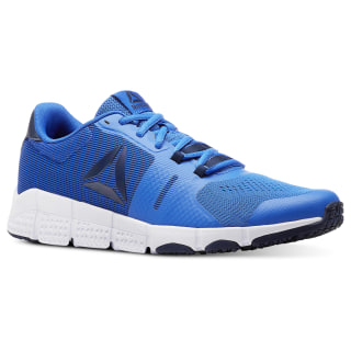 Reebok TrainFlex 2.0 Vital Blue / Collegiate Navy / White CN5370