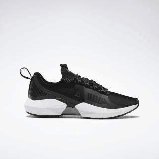 Sole Fury TS Black / White / White DV9288