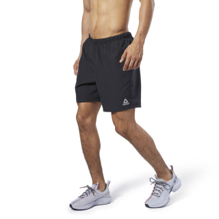 Shorts 7-Inch Black / Medium Grey DY8329