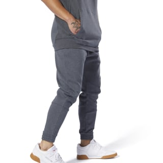 Combat Legacy Joggingbroek Dark Grey Heather DU4978