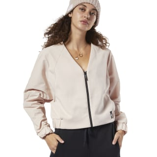 Giacca Training Supply Fashion Cover-Up Buff EC1209