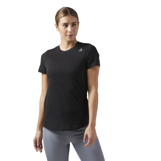 Training Essentials Tee Black CF8587
