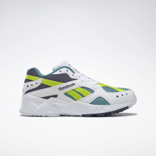 Aztrek Shoes White / Heritage Navy / Min DV9567