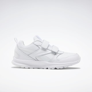 Reebok Almotio 5.0 Shoes White / White / White EF3961