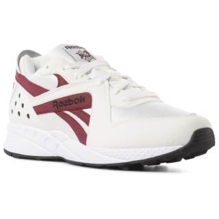 Pyro Chalk / Burgundy / Black / White DV5573