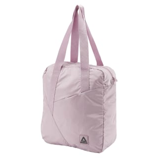 Borsa Tote Infused Lilac D56057